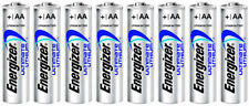 Energizer Ultimate Lithium AA (8-Pack) Lithium Battery