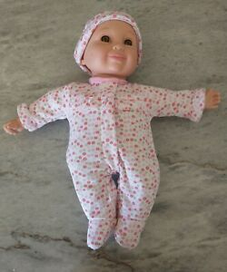 Play and Giggle Motion Talking Baby Doll You and Me toy