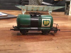HO Scale Tanker Car #53