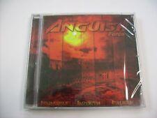ANGUISH FORCE - INVINCIBILE IMPERIUM ITALICUM - CD SIGILLATO 2008