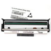 New Printhead for Zebra S600 Thermal Label Printer 203dpi P/N G44998M