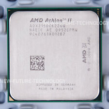AMD Athlon II X2 215 (ADX215OCK22GQ) CPU 533 MHz 2.7 GHz Socket AM3 100% Work