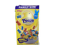 Rare Limited Edition Peeps Kellogg's Cereal