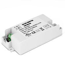 30W LED Driver Adapter DC12V Power Supply Transformer for G4 MR11 MR16 LED Strip