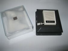 Vintage Mikrofon Micro UHER M 133 Microphone in Box