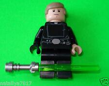 LEGO STAR WARS FIGUREN ### LUKE SKYWALKER - JEDI AUS SET 75093 NEU-NEW ### =TOP