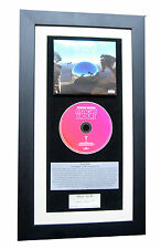 SCISSOR SISTERS Magic Hour CLASSIC CD Album TOP QUALITY FRAMED+FAST GLOBAL SHIP