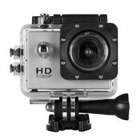 16MP WIFI 1080P 4K Ultra FHD 1080P Sport Action Camera Camcorder 30m Waterproof