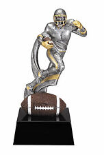 Motion Xtreme Football Trophy - Free Engraving, Fantasy Football