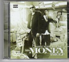 (ES889) Dapc & Lil Wayne, Money The EP - CD
