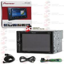 PIONEER DMH-220EX 2-DIN 6.2