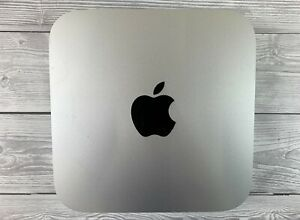 Apple Mac Mini Late 2012 - Core i5 2.5 GHz - 16 GB RAM - 500 GB HDD
