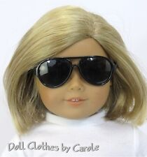 "Aviator Shades fit 18"" American Girl  Doll - Sunglasses - Accessories"