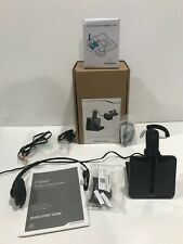Plantronics Cs540/Hl10 Wireless Headset System - Black & Accessories Free Ship!