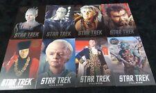 Dave and Buster's Star Trek Arcade Card Lot - Gorn