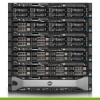 Dell PowerEdge R510 Server 2.80GHz X5660 12 Cores 64GB RAM H700 RPS +8 HDD Trays