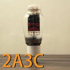 Shuguang 2A3C Remplacement Aspirateur Valve Tube 1pcs pour Tube Amplificateur UK