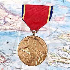 WORLD WAR II U.S. NAVAL RESERVE FAITHFUL SERVICE MEDAL SLOT BROOCH U.S. MINT WW2
