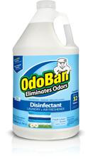 OdoBan Disinfectant Deodorizer Virucide Sanitizer Concentrate, Gal, Fresh Linen