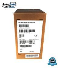 781516-B21   781577-001   HP Enterprise 600GB 12G SAS 10K 2.5  SC Hard Drive