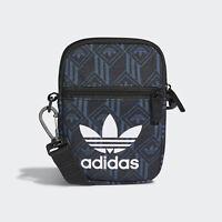Adidas  Originals Monogram Festival Crossbody Bag FM1346 Unisex Men Womens