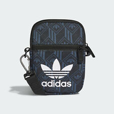 Adidas  Originals Monogram Festival Crossbody Bag FM1346 Unisex Men Womens
