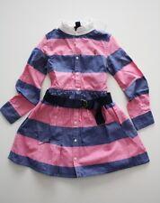 Ralph Lauren Kleid Dress LITTLE RUGBY Mädchen Girls Gr. 6 (117-123)