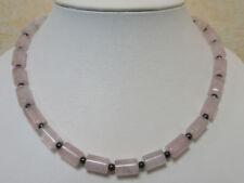 Hämatit Modeschmuck-Halsketten & -Anhänger aus Edelsteinen für Damen