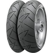 Continental - 02440640000 - Conti Road Attack 2 Hyper Sport Touring Rear Tire~