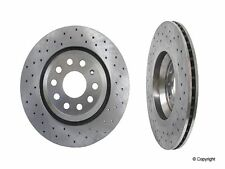 Zimmermann Spor 1K0615601NSP Disc Brake Rotor