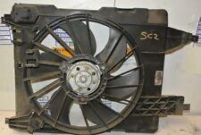 SCENIC GRAND SCENIC MK2 2004 - 2008 RADIATOR FAN 8200680924
