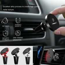 360° Universal Magnet Gravity Car Mount Air Vent Phone Holder for Cell Phone GPS