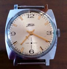 Montre soviétique ZIM (URSS USSR Soviet Union CCCP) watch Uhr reloj