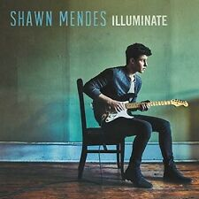 SHAWN MENDES - ILLUMINATE (2LP)   VINYL LP NEU