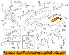 PORSCHE OEM 05-13 911 Instrument Panel Dash-Cup Holder 99755229403