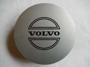 OEM 1986 -1994 Volvo 740,760,940,960 Wheel Center Cap. One (1) peice.