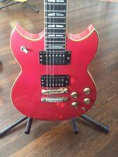 Vintage Yamaha SG 24 Fret Guitar
