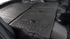 OEM 2018 2019  Subaru Crosstrek Impreza Rear Seat Back Protector Cover Genuine