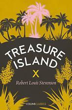 Treasure Island by Robert Louis Stevenson (Paperback, 2016)