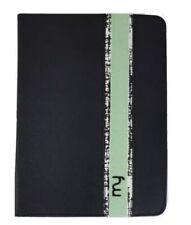 "UNIVERSAL 10"" MYCASE TABLET PORTFOLIO BLACK/MINT (FITS MOST 10"" TABLETS & IPADS)"