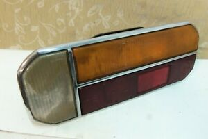 USED ALTISSIMO RH RIGHT SIDE REAR TAILLIGHT LIGHT LAMP LANCIA BETA COUPE DX SX