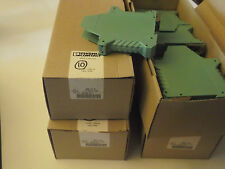 2906937 PHOENIX - QTY 10 - ME 17 5 UTG/FE GN  NEW Made in Germany