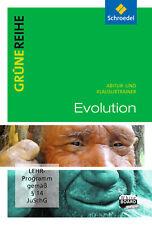 Grüne Reihe. Evolution. Abitur- und Klausurtrainer. CD-ROM,