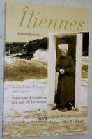 Armelle Guémas ILIENNES 2003 Ile d'Hoedic Morbihan Bretagne