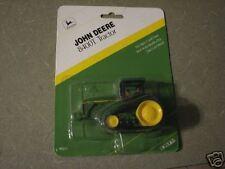 1997 ERTL JOHN DEERE 8400T TRACK TRACTOR.  1/64th MIP