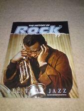 HISTORY OF ROCK 77 - Miles Davis  Chicago  Santana