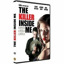 DVD *** THE KILLER INSIDE ME *** Jessica Alba, ...