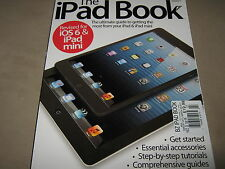 NEW! The iPAD BOOK Volume 3 2012 Revised Edition for iOS 6 & iPAD MINI Guide