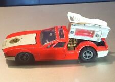 Dinky Toys De Tomaso Mangusta #187