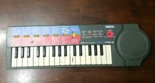 YAMAHA PortaSound PSS-6 Electronic Keyboard Tested Works